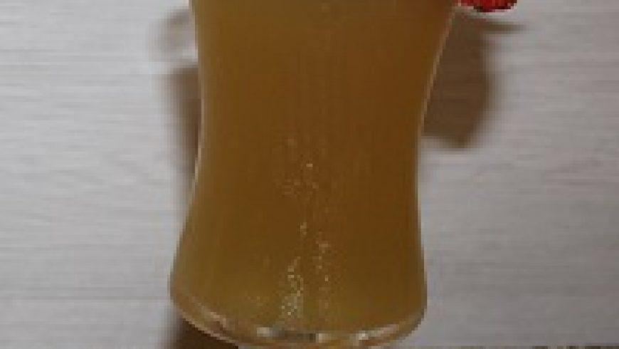 Minuman Segar dari Sorghum
